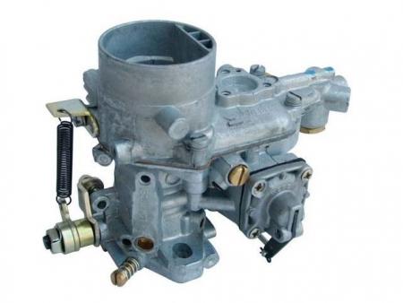 Carburetor 34 ICT - Weber
