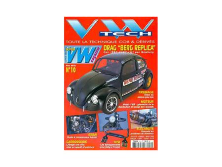 Magazine VW Tech n°10