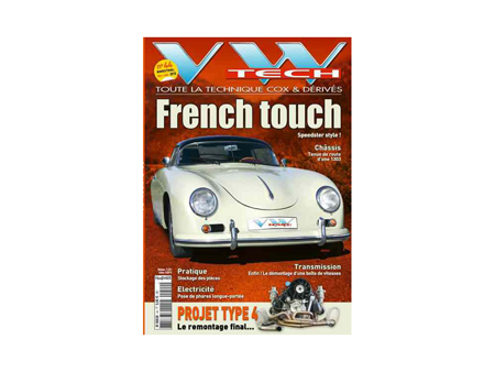 Magazine VW Tech n°44