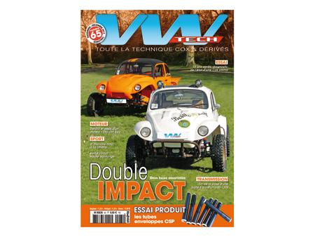 VW Tech magazine - n°65