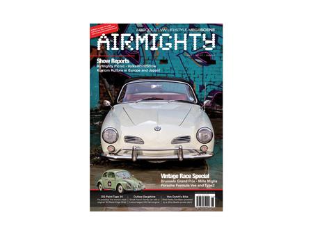 Airmighty magazine - n°08