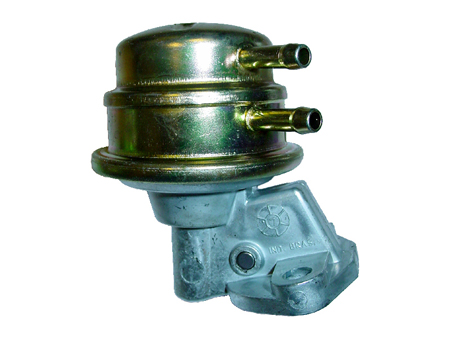 Fuel pump - 1974-1979 - Brosol
