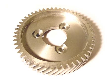 Cam gear - Aluminium - HQ