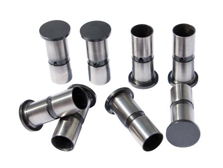Poussoirs renforcés - Tool Steel - L&G - 57g
