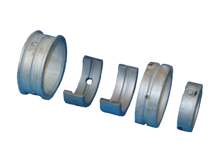 Main bearing kit - 0.50 case - 1.00 crank - 21 - T1