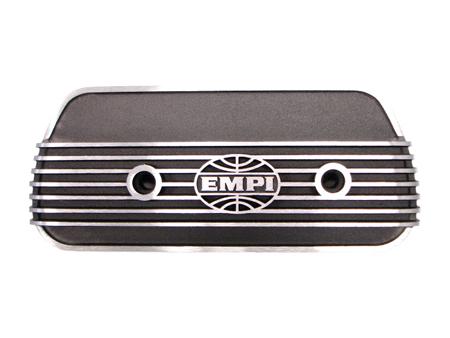 Caches culbuteurs - aluminium - vissés - EMPI
