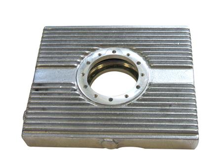 Oil sump - 1.4 liters - Scat