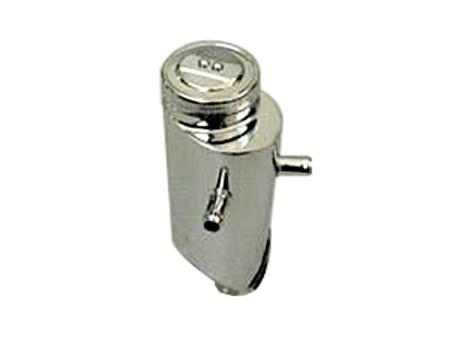 Oil filler - breather box - chrome
