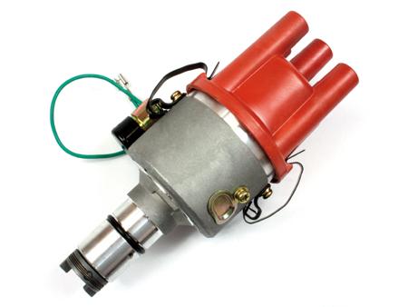 Allumeur 009 - avance centrifuge