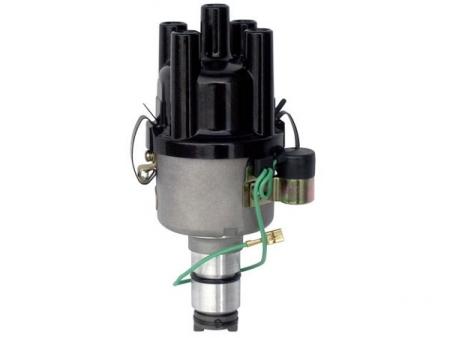 Allumeur 009 - avance centrifuge - Q+