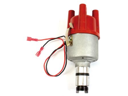 Allumeur 009 électronique - avance centrifuge