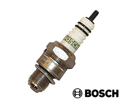Bougie Bosch W8AC - 14 mm culot court