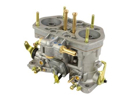 Carburetor 40 mm - Weber IDF