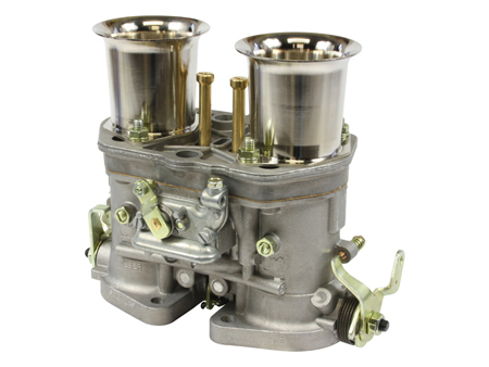 Carburetor 48 mm - Weber IDF