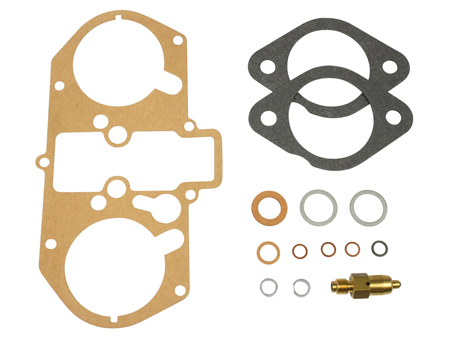 Carburetor repair kit - Weber 48 IDA