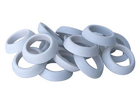 Joints tube enveloppe - silicone