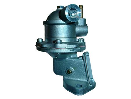 Fuel pump - 1960-1965