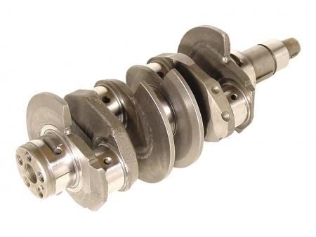 Crankshaft 78 mm - counterweight - DPR - (T1 crank journals) - T4