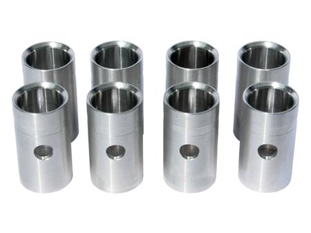 Bagues de poussoirs - conversion carter T4 / CT -> poussoirs T1 - L&G