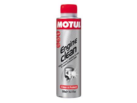 MOTUL oil additive - Engine Clean Auto - 300 ml.