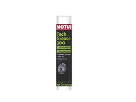 Graisse MOTUL - Tech Grease 300 - 400g. (en cartouche)