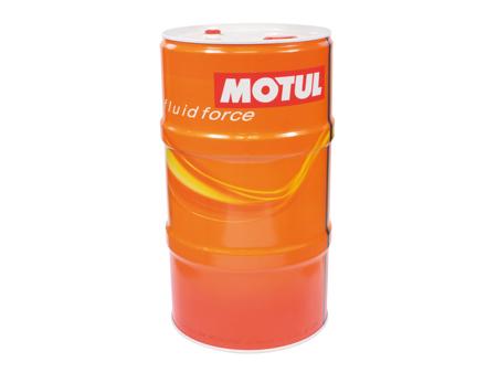 MOTUL Classic oil - 20W50 - 60 liters (Tonnelet)