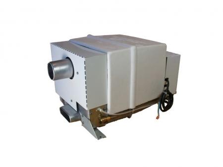 Chauffe eau Heat Source - Malaga 5E - PROPEX