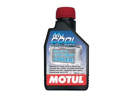 Cooling additiv MOTUL - MoCool - 500 ml.