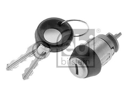 Ignition barrel - with keys - HQ