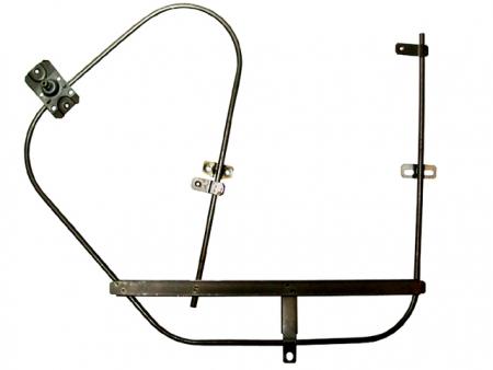 Mécanisme lève vitre 1964-1967 - D - Q+