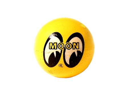Antenna Ball - Moon logo