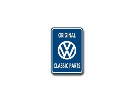 Sticker Original Classic Parts Volkswagen Classic