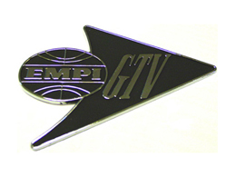 Plaque EMPI GTV