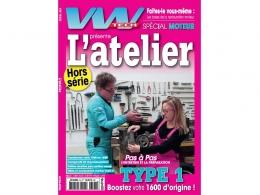 Magazine VW Tech L'atelier n ...