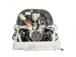 Moteur 1600cc - simple admis ...
