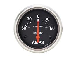 Ampèremètre AUTOMETER Sport  ...