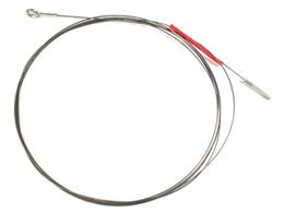 Câble d'accélérateur 1950-19 ...