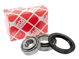 Kit - front bearing - 1968-1979 (drum or disc)