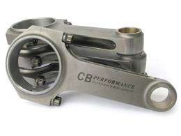 Bielles - H beam - 5.5 - chr ...
