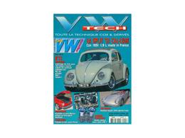 Magazine VW Tech n°13