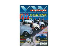 Magazine VW Tech n°15