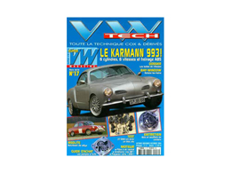 Magazine VW Tech n°17