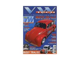 Magazine VW Tech n°20 - Supe ...