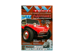 Magazine VW Tech n°29