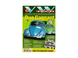 Magazine VW Tech n°37