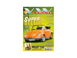 Magazine VW Tech n°49