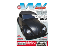 Magazine VW Tech n°60