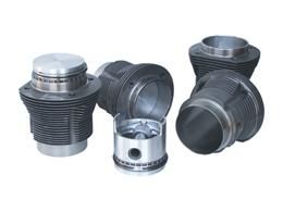 Kit cylindr�e 83 mm (1400cc) ...