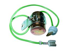Condensateur 1964-1970 (tête ...