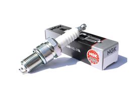 Bougie NGK BP6ES - 14 mm cul ...